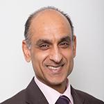 Dr Ranjit Bahra