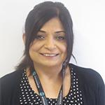 Ritu Bahra