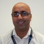 Dr Zishan Ali